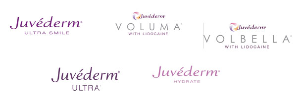 L'acide hyaluronique Juvederm - Dr Danon