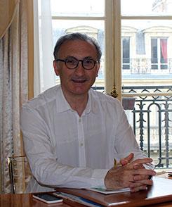 Dr Henri Danon, chirurgie et médecine esthétique à Paris 16